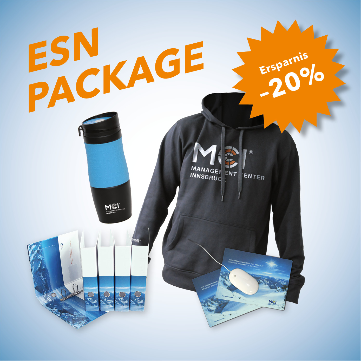 ESN package